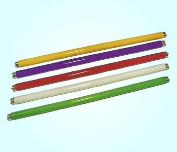 Tubo fluorescente 40w negro forceman productos - Tubo fluorescente redondo ...